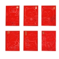 Chinese Red Envelope Wedding